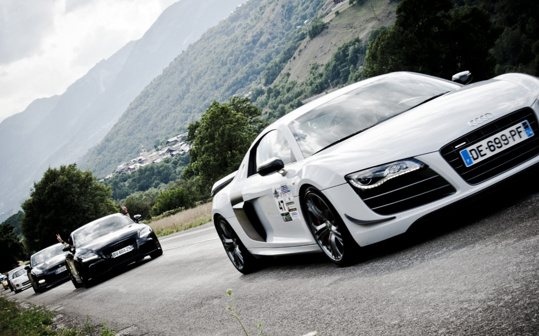 Motor Sportive Day le 30 Juin